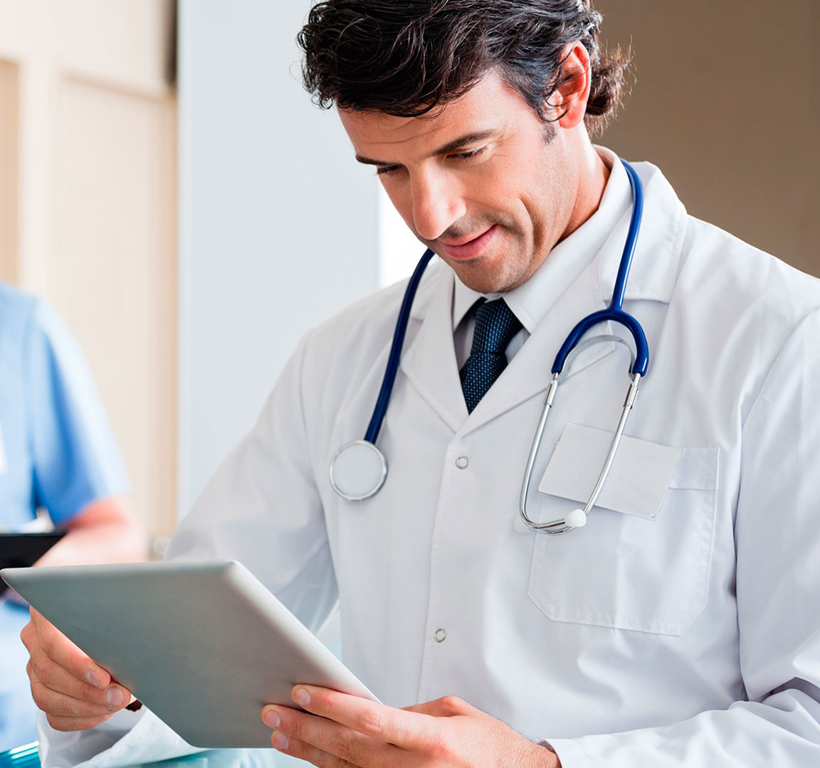 Medico de la tiroides